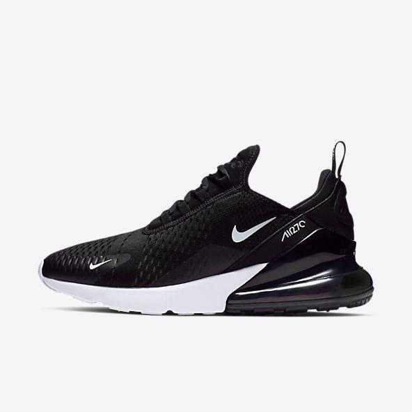 Adviento Zapatos hierro  Negro Air Max 270 Zapatillas. Nike ES