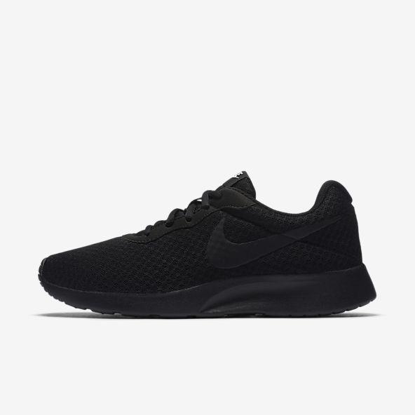 Women's Black Shoes. Nike GB