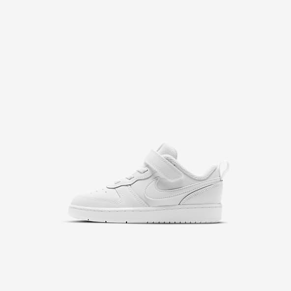 zapatillas nike air blancas niño