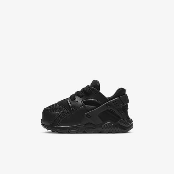 carrete Humildad falta de aliento  Negro Huarache Calzado. Nike US