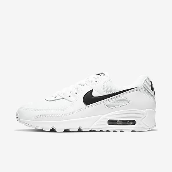 白 靴 nike