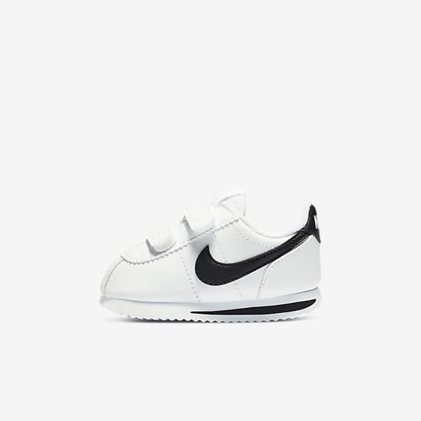 White Cortez Shoes. Nike.com
