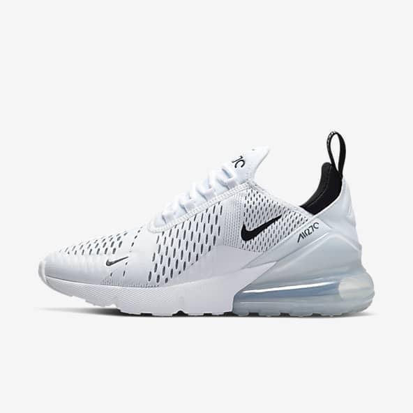 White Air Max 270 Shoes. Nike.com