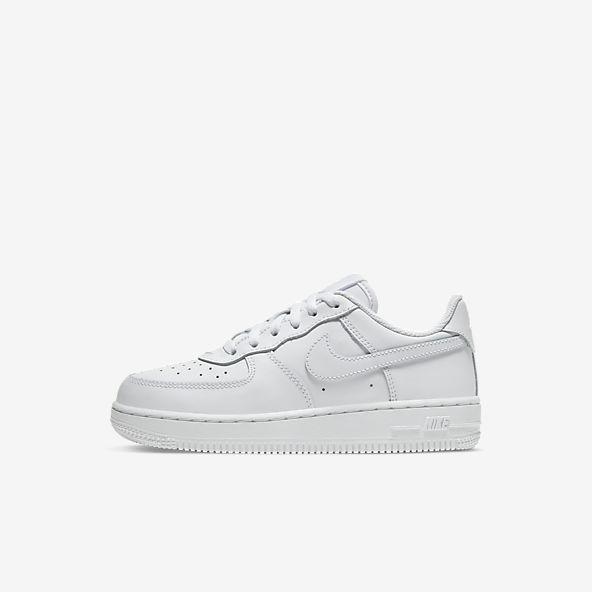 zapatillas blanca nike air