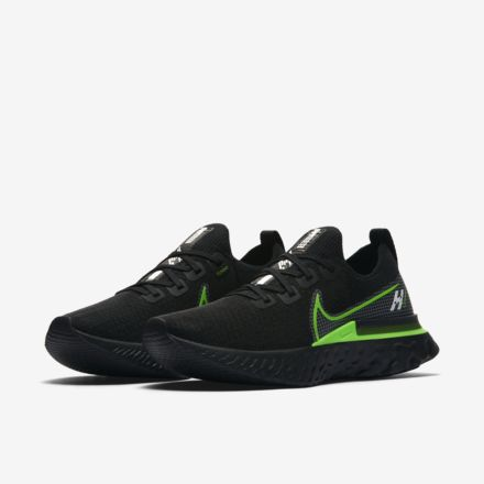 Nike React Infinity Run Flyknit</p></noscript><img class=