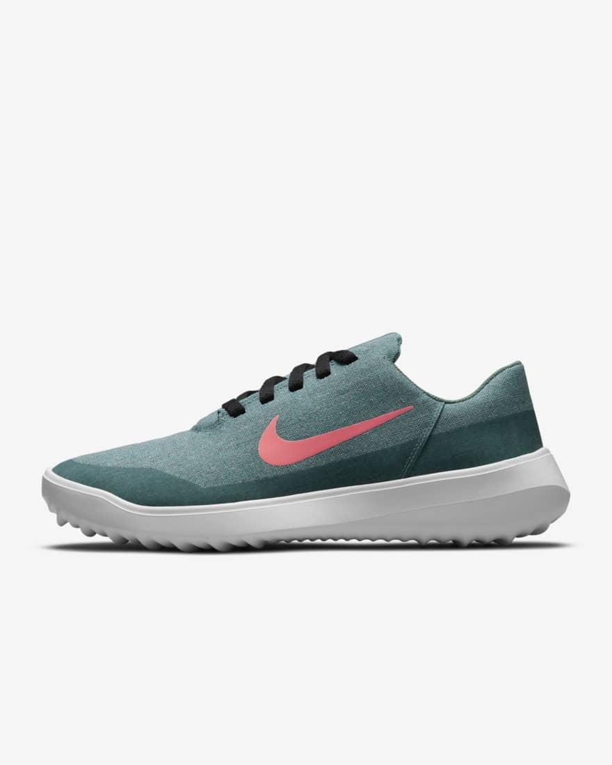 나이키 남녀공용 골프화 - 빅토리 G 라이트 CW8190-324 Nike Victory G Lite,Green Stone/White/Black/Hot Punch