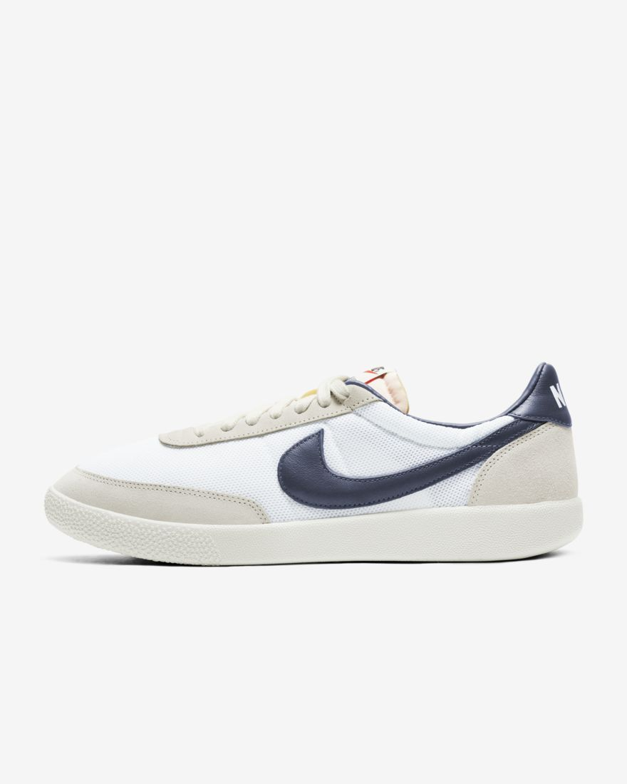 나이키 킬샷 OG SP CU9180-102 Nike Killshot OG SP,Sail/Midnight Navy