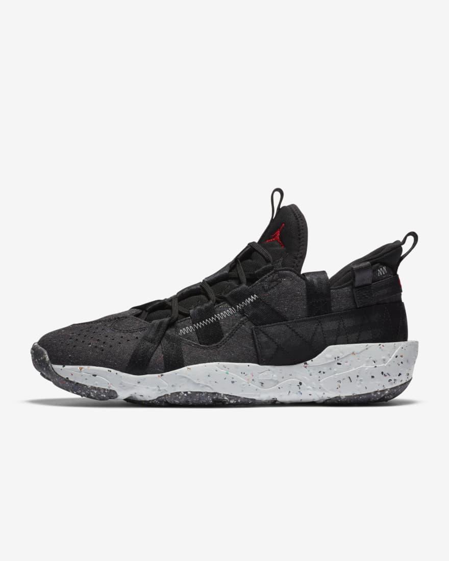 나이키 조던 크레이터 CT0712-001 Nike Jordan Crater,Black/Photon Dust/Anthracite/University Red