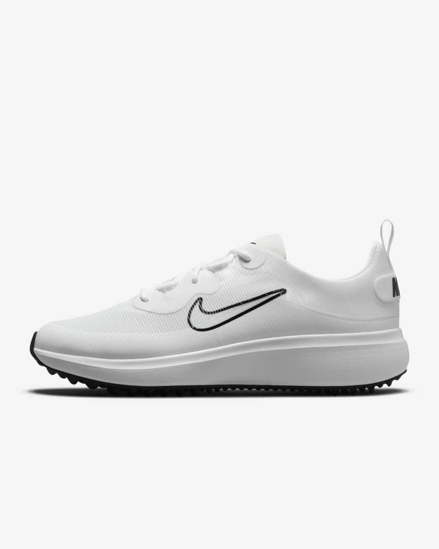 나이키 여성 골프화 - 에이스 서머라이트 DA4117-108 Nike Ace Summerlite,White/Black