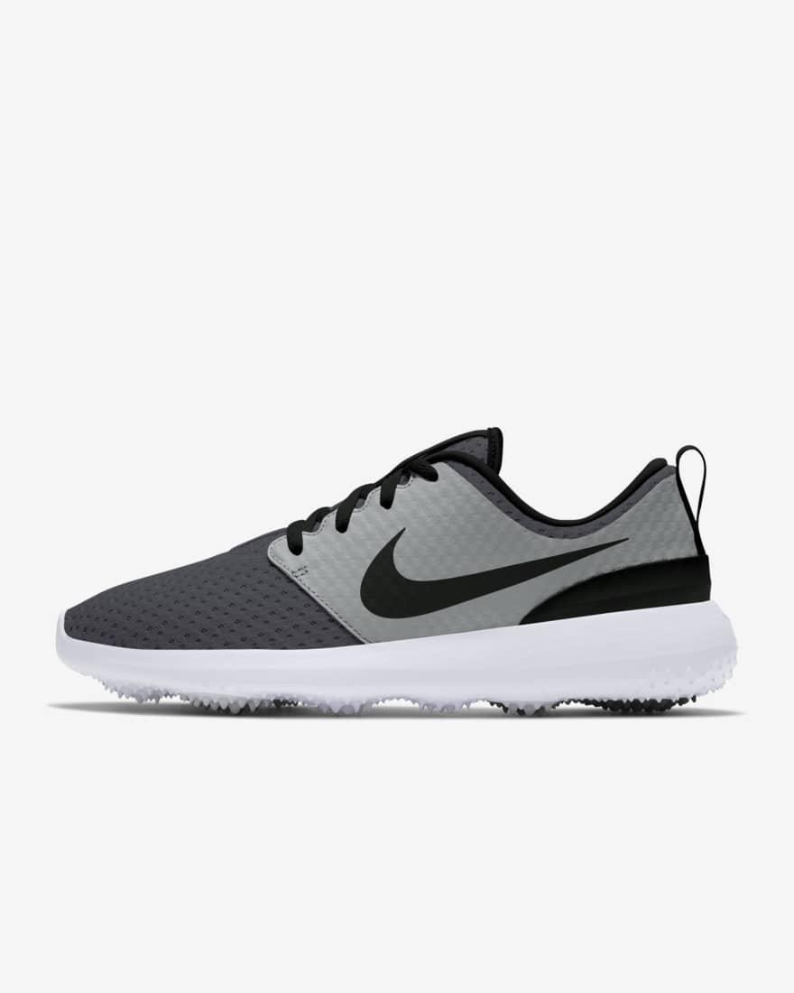 나이키 여성 골프화 로쉐G CD6066-003 Nike Roshe G ,Anthracite/Particle Grey/Black