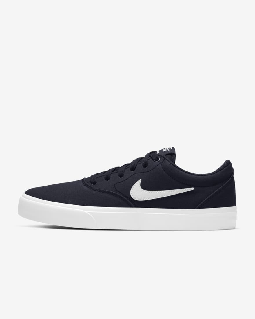 Scarpa da skateboard Nike SB Charge Canvas