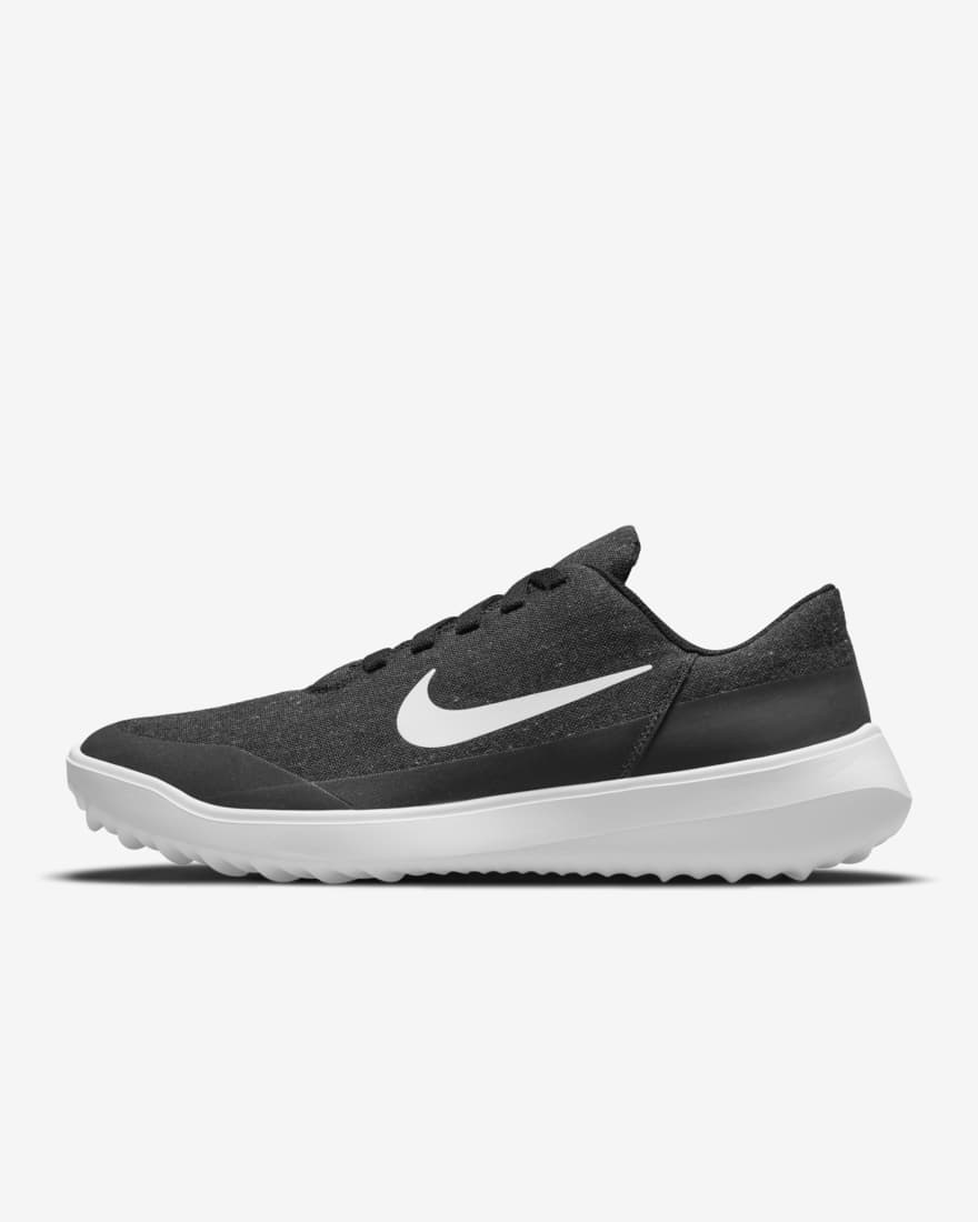 나이키 남녀공용 골프화 - 빅토리 G 라이트 CW8190-024 Nike Victory G Lite,Black/Black