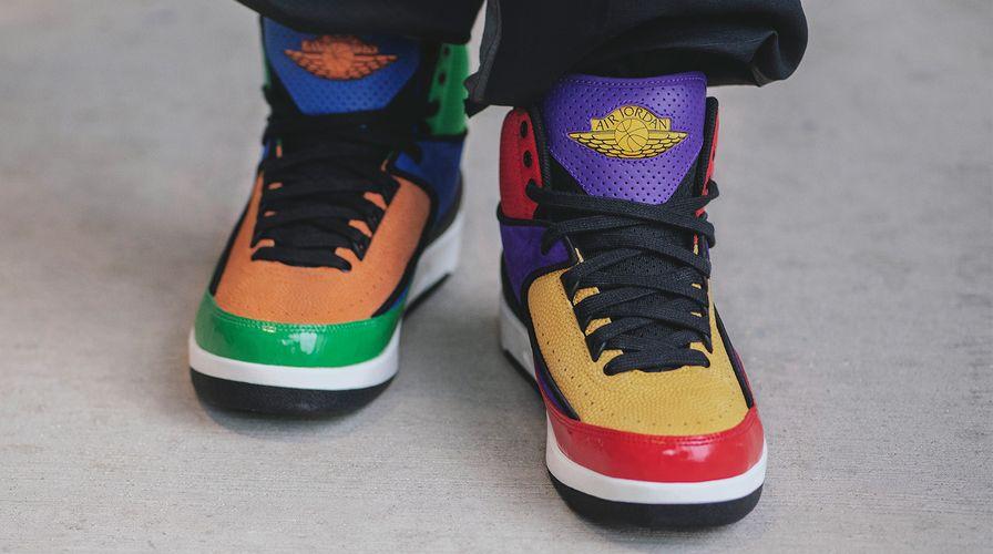 Marca Jordan. Nike PT