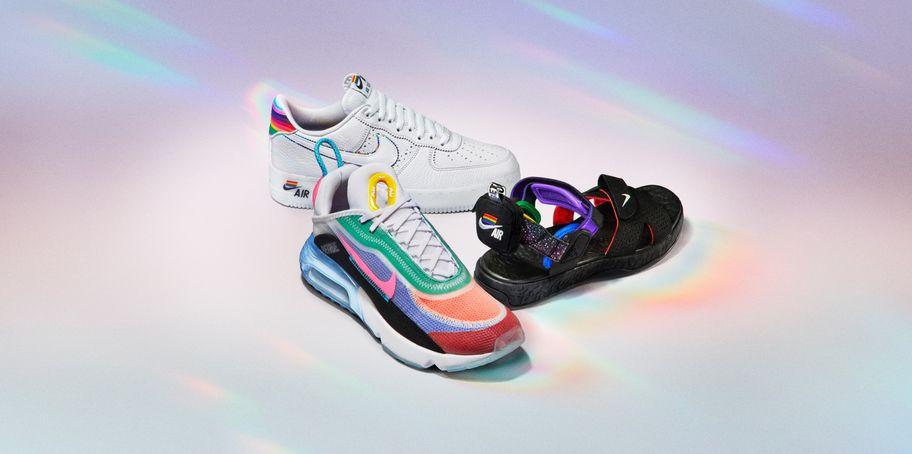 nike.com shoes