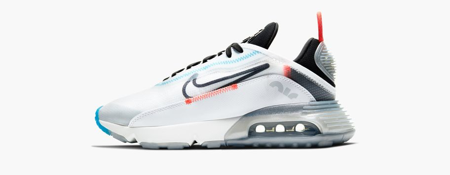 what is nike air