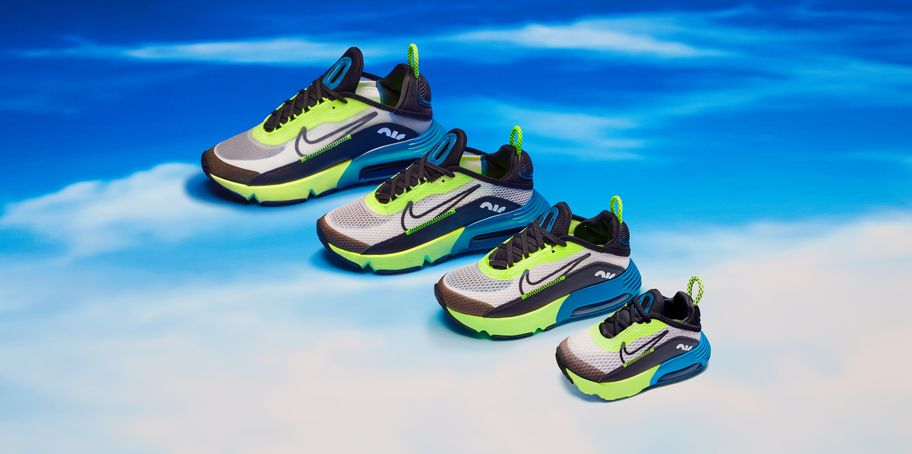 Nike launches a sneaker subscription service for kids