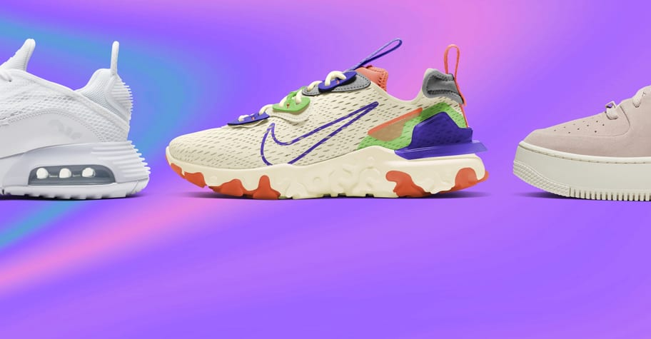 Official Nike Promo Codes & Coupons 2021. Nike.com