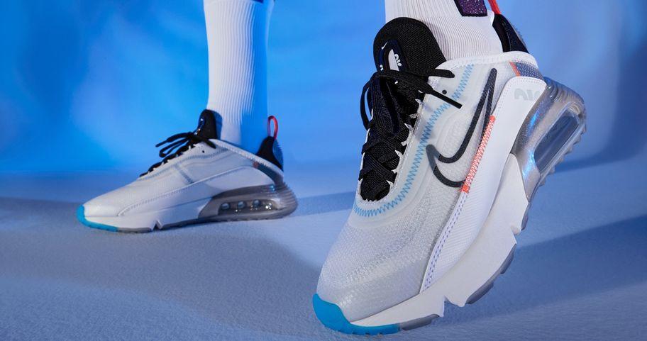 Tênis Nike Air Max 2015 NR Masculino | Netshoes