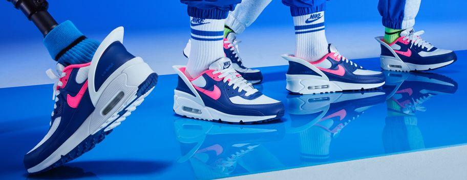 2018 España Con Descuento Nike Tienda Oficial España Ofertas