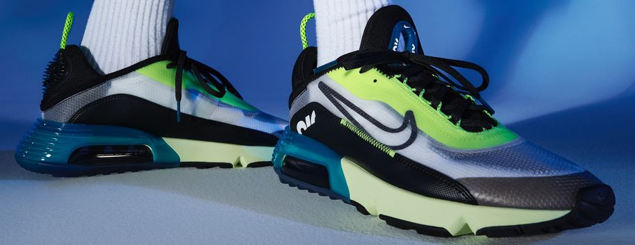 Sko, Tøj Og Tilbehør Til Mænd. Nike DK