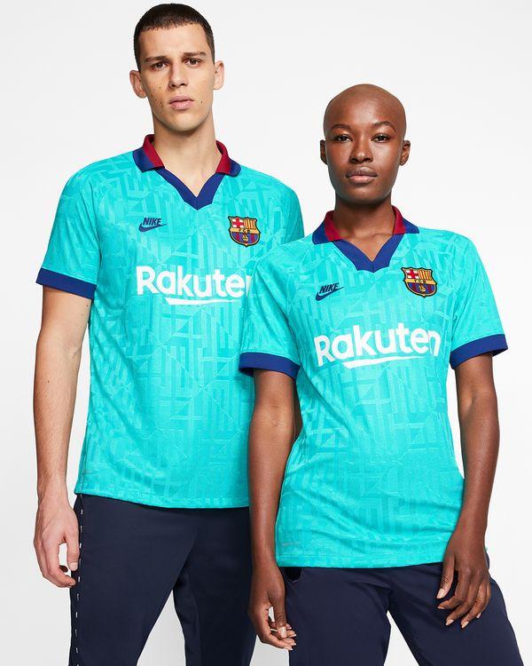 embudo Saludar difícil  Tienda oficial del F.C. Barcelona. Camisetas y equipaciones. Nike ES
