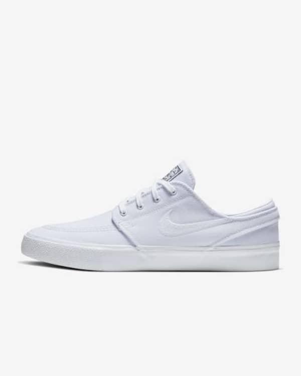 nike sb hombre zapatillas blancas