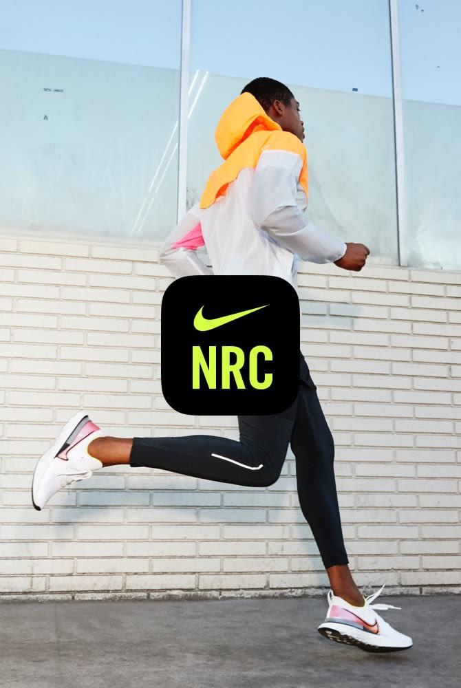 Impara lo stile di corsa perfetto. Nike IT