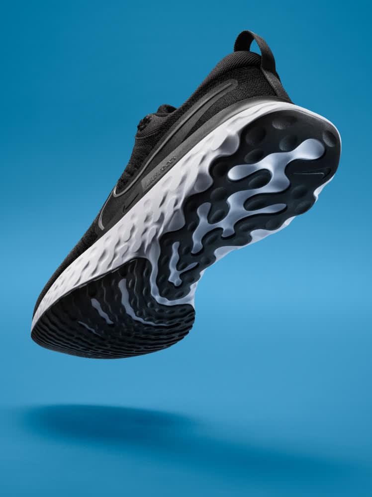 viernes Agnes Gray Plano  Nike. Just Do It. Nike FR