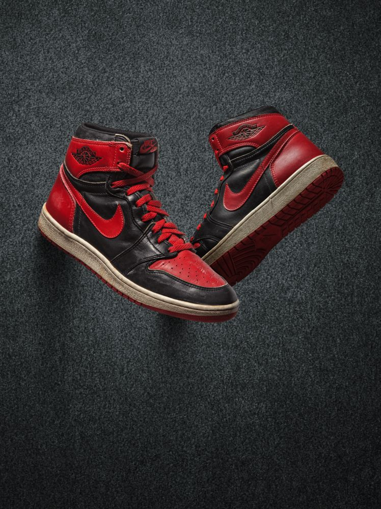 error Educación escolar aceptable  Marca Jordan. Nike MX