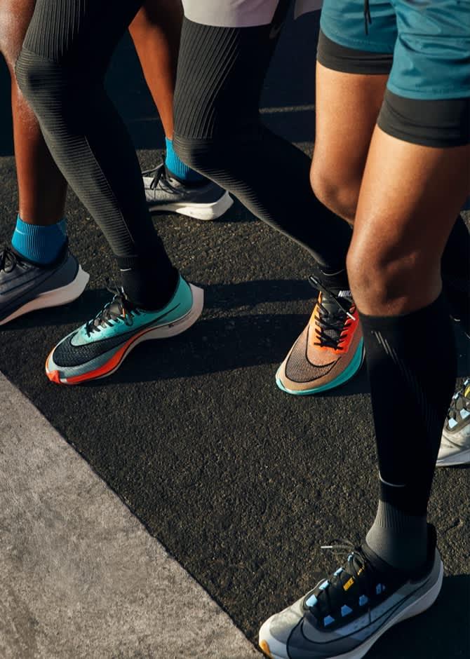 Running Shoe Finder. Nike.com