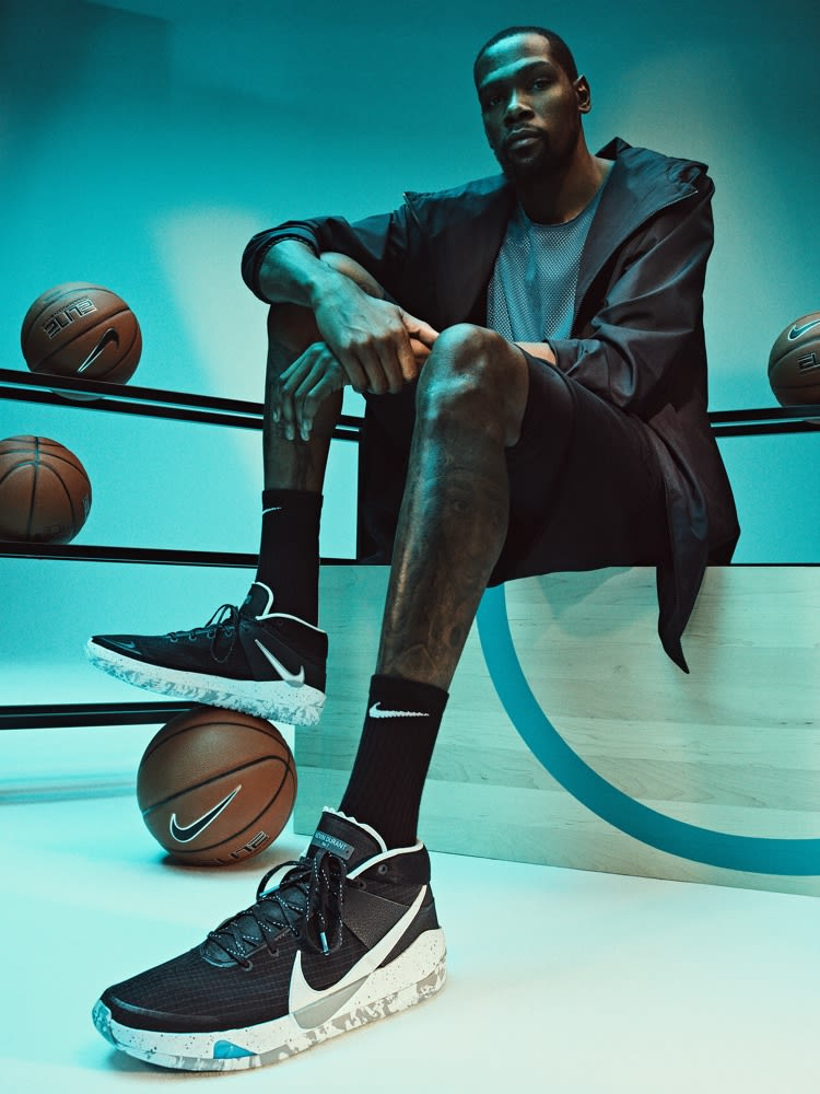 Kevin Durant. Nike.com
