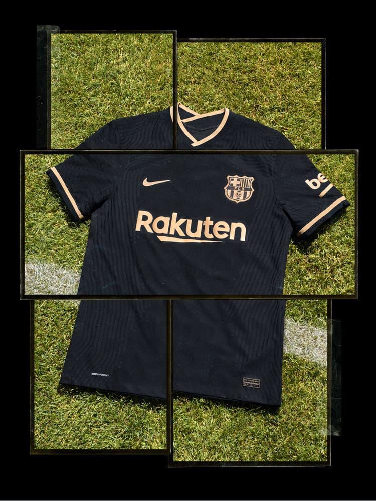 Tienda Oficial Del Fc Barcelona Nike Mx