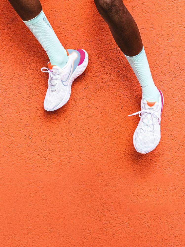 Slik velger du riktige løpesko. Nike NO