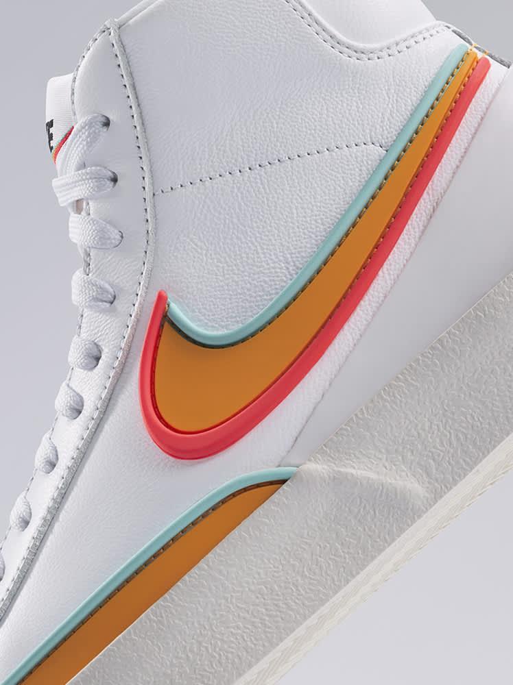 lealtad junto a comprender  Nike Sportswear (NSW). Nike ID