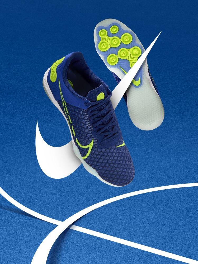 Autenticación calculadora paso  Nike Fútbolundefined