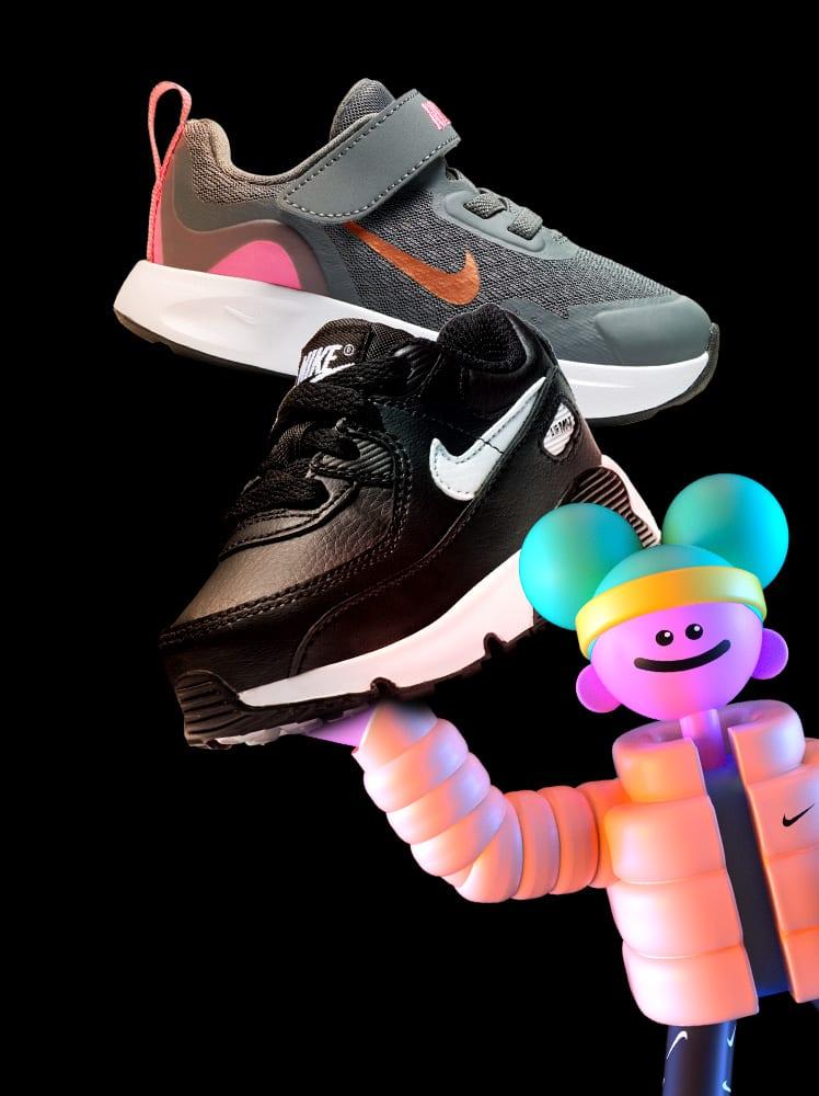 chaussure nike enfant 11 ans