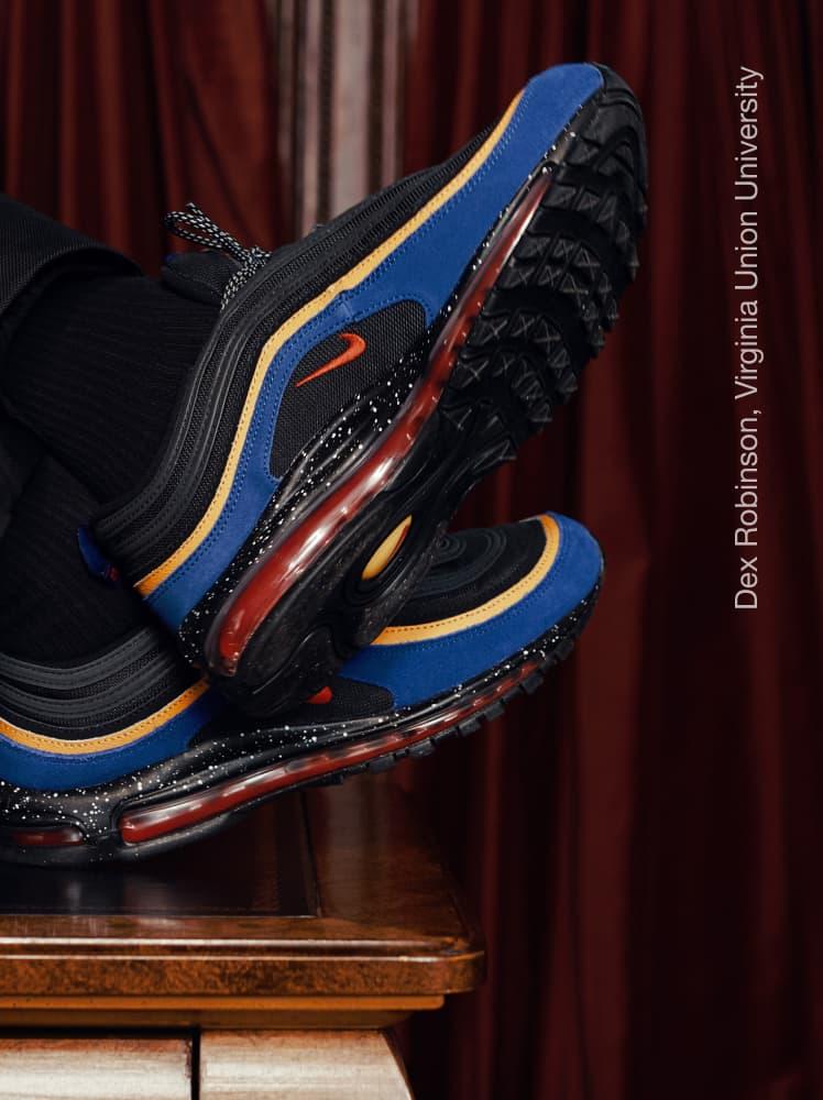 make own nike shoes