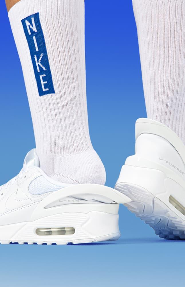 nike e shoes