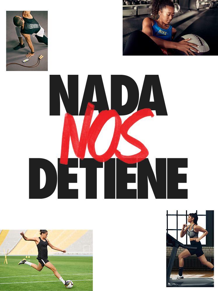 El respeto Papá aniversario  Buenos Aires. Nike AR