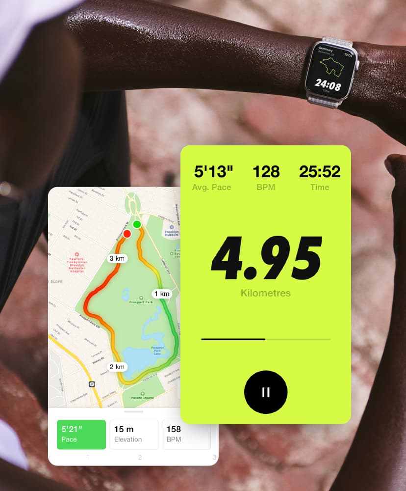 Pef adecuado Requisitos  Nike Run Club App. Nike GB