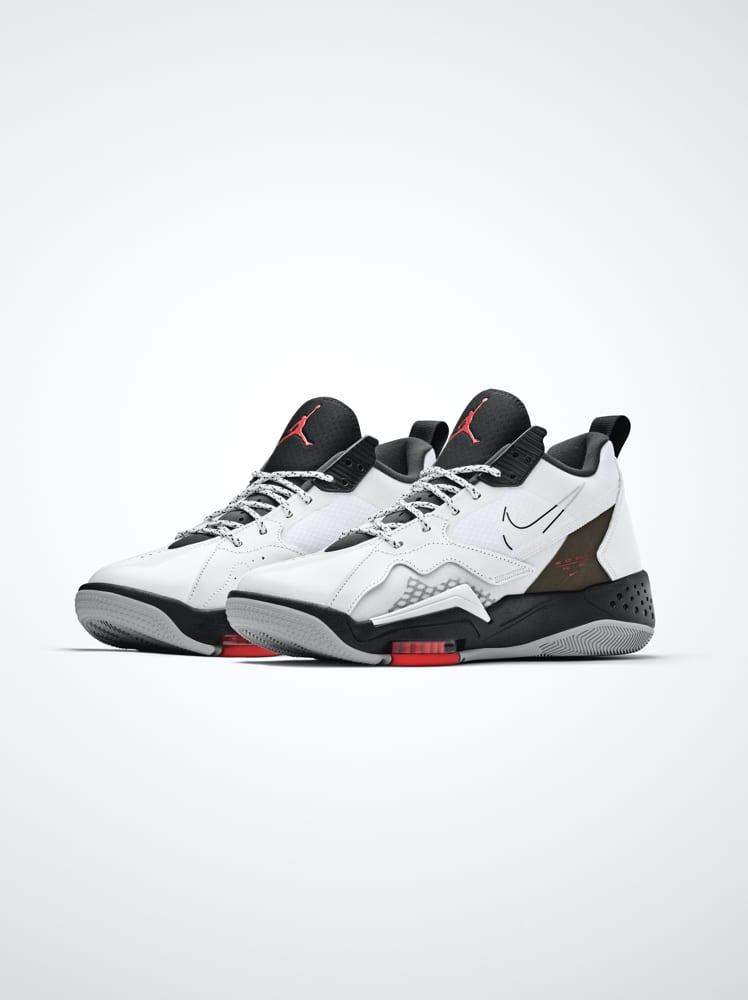 Para llevar Increíble partido Democrático  Marca Jordan. Nike MX