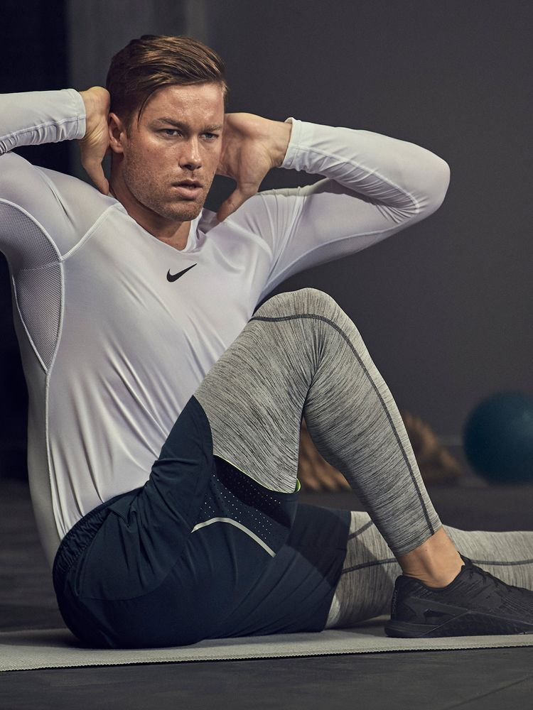 The 5 Best At Home Workouts To Try Now Nike Gb