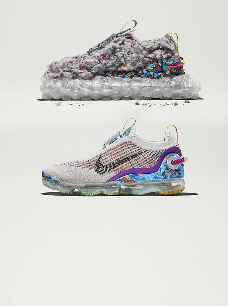 Sko, Tøj og Tilbehør til Kvinder. Nike DK
