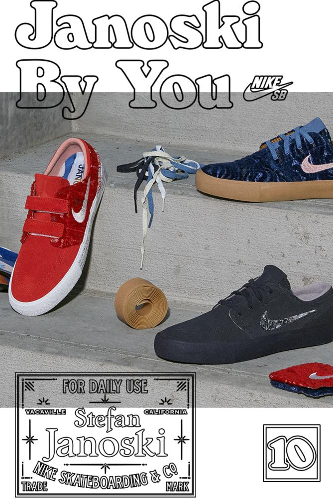 Nike SB. Dans les coulisses de Nike Skateboarding. Nike FR