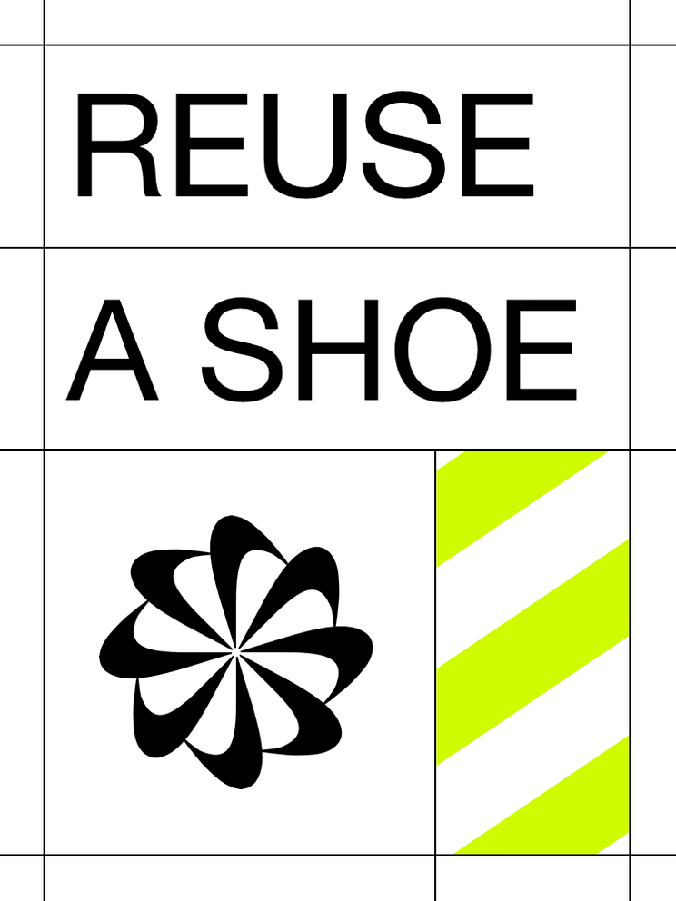 Reuse A Shoe Program. Nike GB