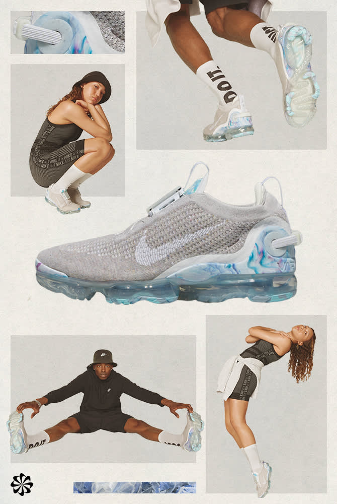nike sportswear chaussure blanche