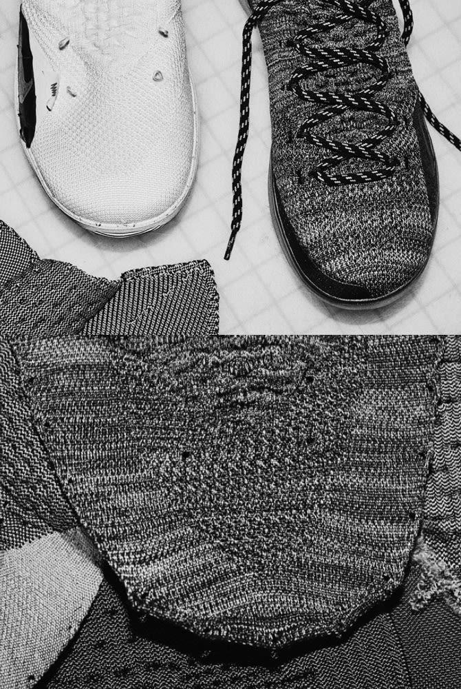 Black, Grey,7 FFBB Mens KD 11 Low top Basketball Shoes Professional Basketball Shoes Sports Shoes