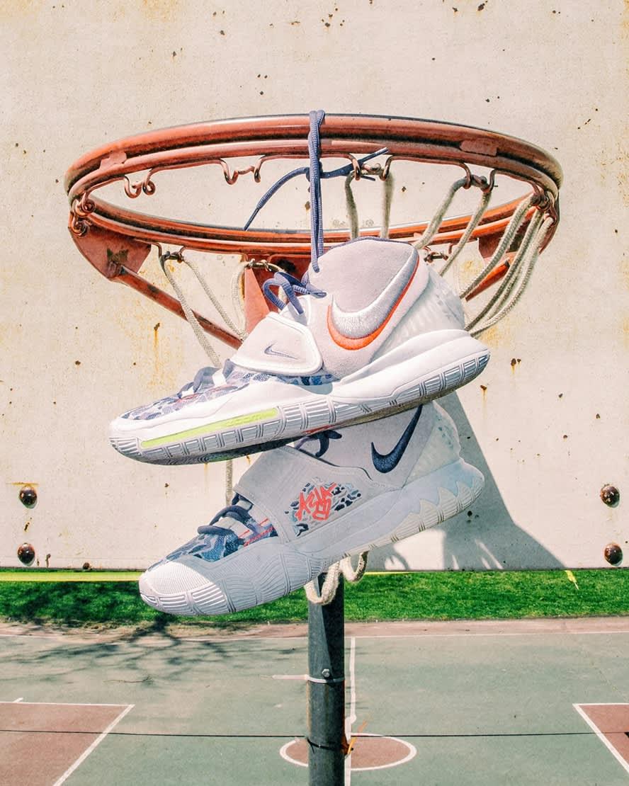 basket nike original