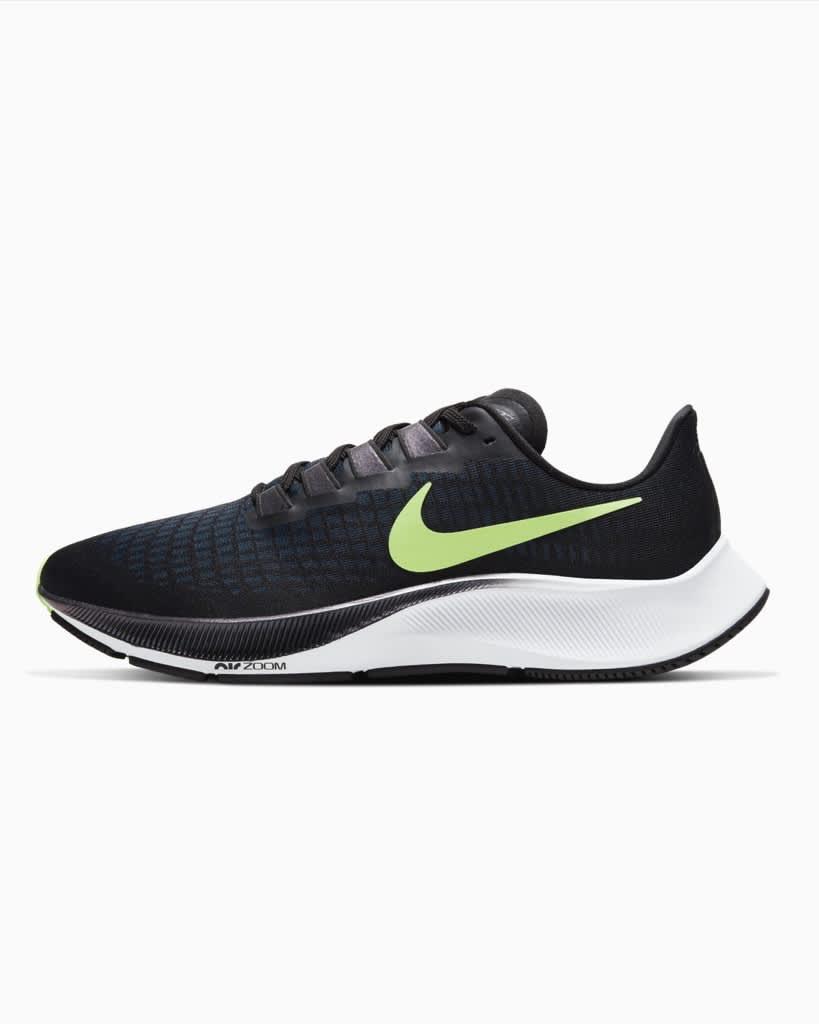 despierta arrojar polvo en los ojos lazo  Nike Running. Nike GB