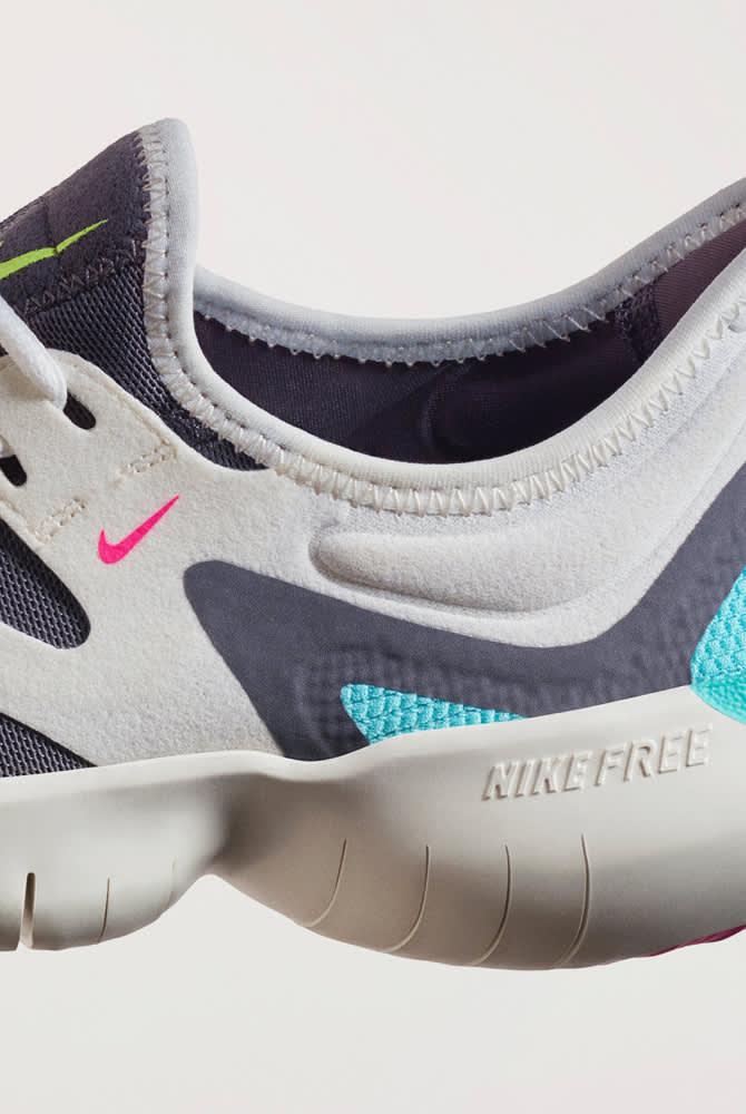 Nike Free. Nike CA